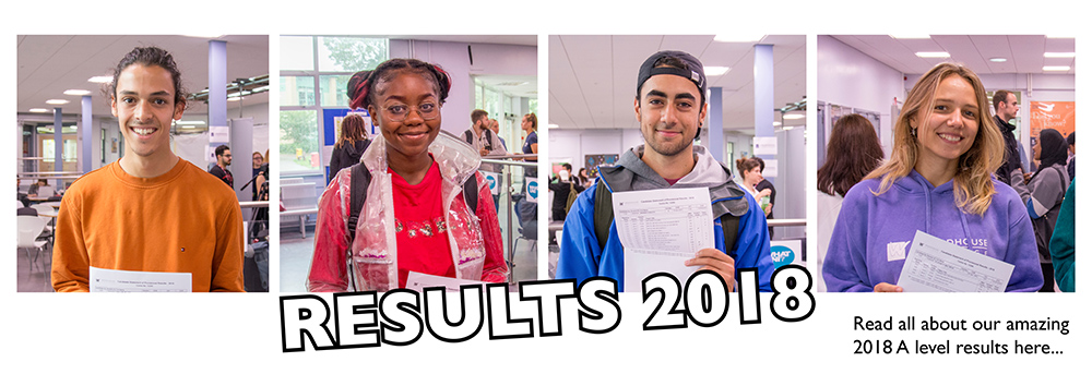 Results 2018