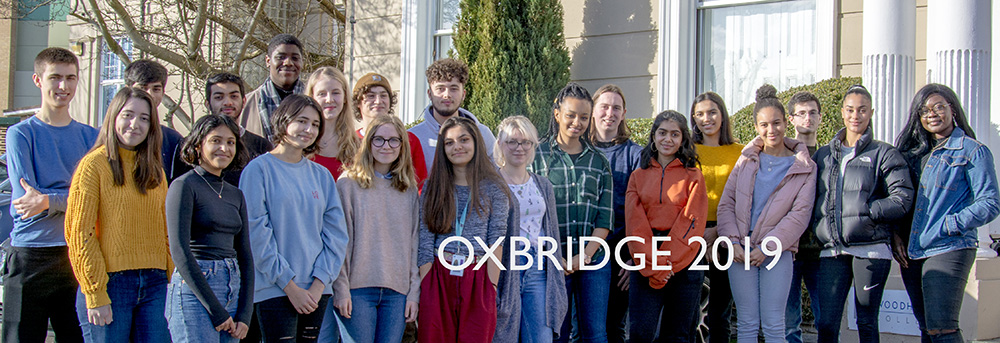 Oxbridge Success